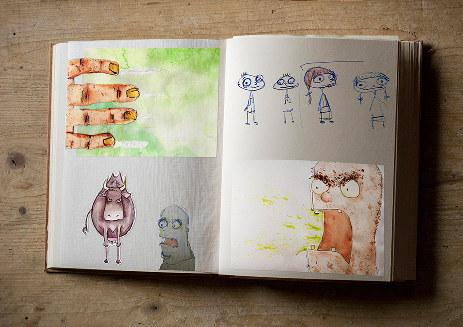 illustrazioni-maruk-mucche-bambini