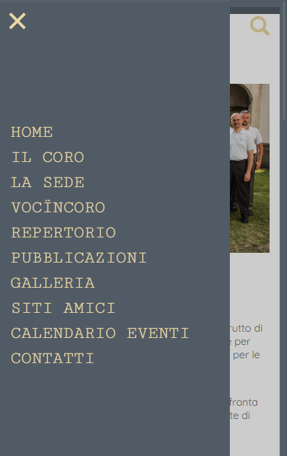 sito-web-coro-nivalis-mobile-menu